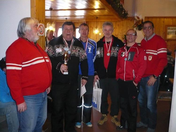3. Rang: EV Tirol