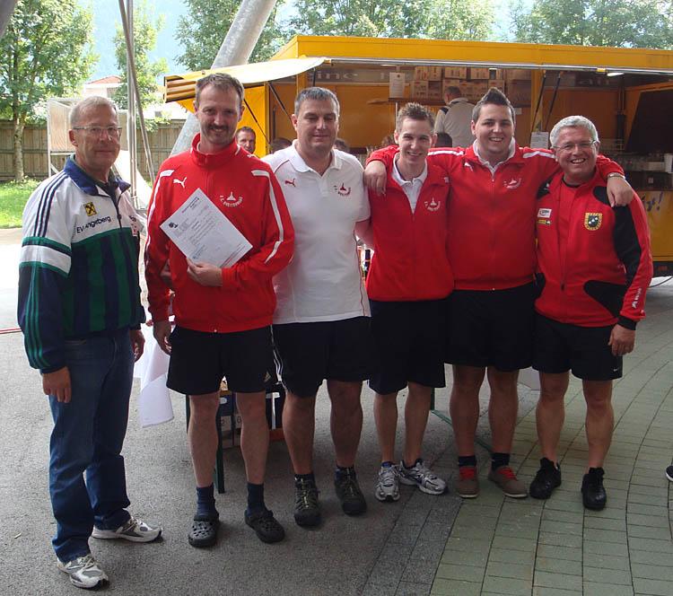 3. Rang: SC Breitenwang (T)